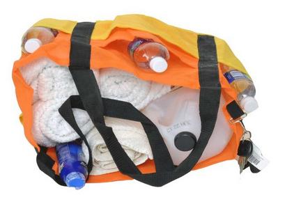 beachmall xl tote bag