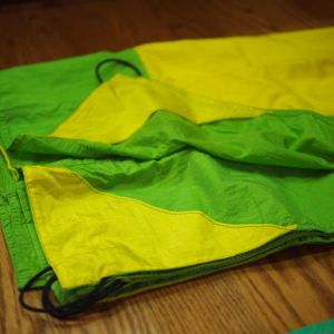 review gecko picnic blanket