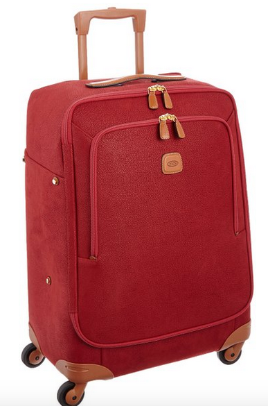 Bric's Luggage Life 26 Inch Ultra-Light Spinner