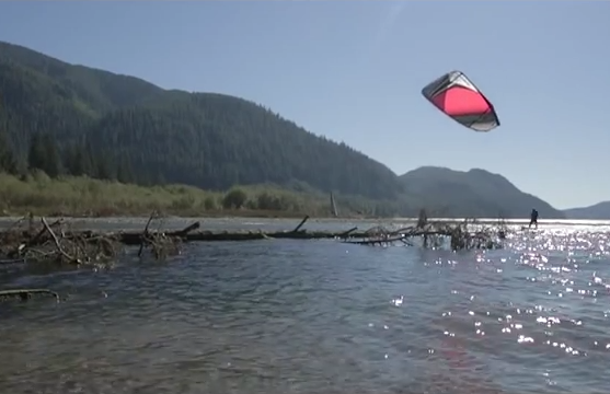 Ocean Rodeo Sports Prodigy Kite Review