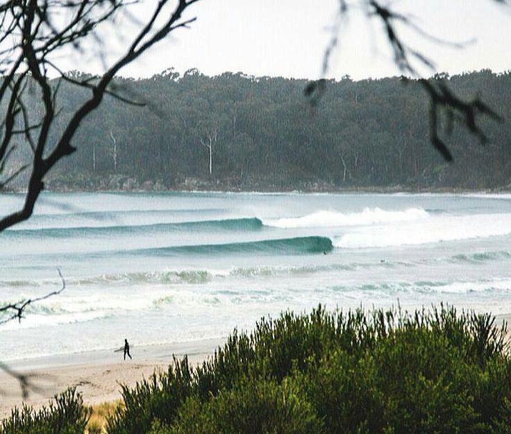 Pambula Rivermouth best surf spots in australia