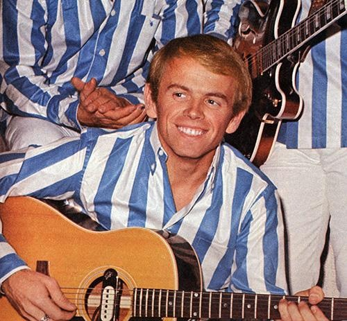 al jardine beach boys