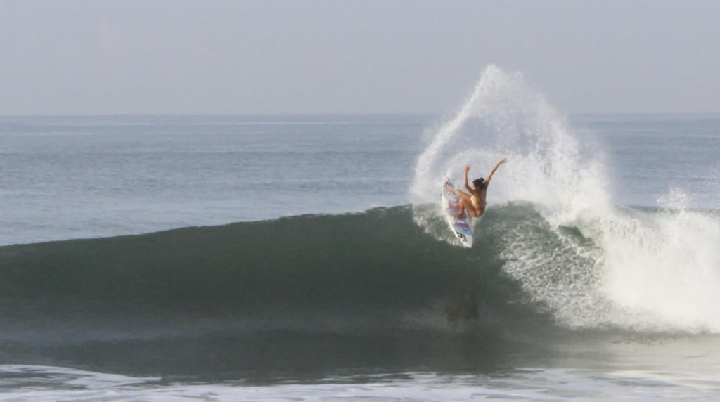 anastasia island surfing florida
