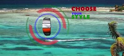 best surf kite ocean rodeo