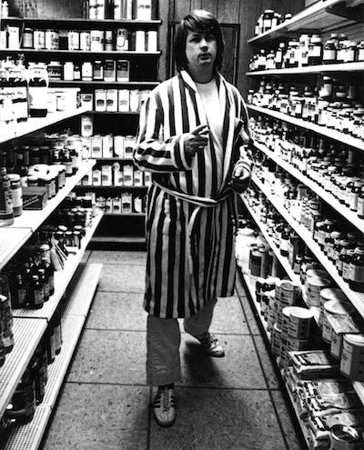 brian wilson 1970s