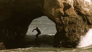 cave surfing