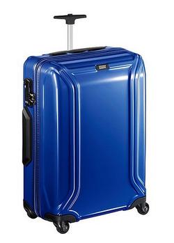 lightweigh luggage reviews 2016