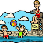 Beach Safety And Drowning Prevention Tips