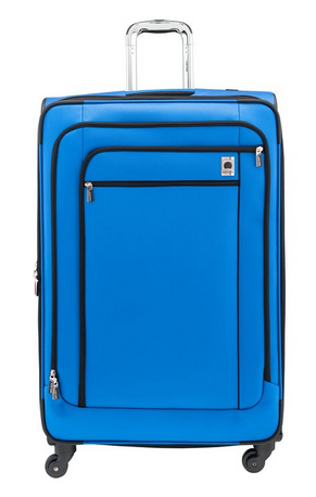 Delsey Luggage Helium Sky 29 Inch Expandable Spinner Suiter Trolley review
