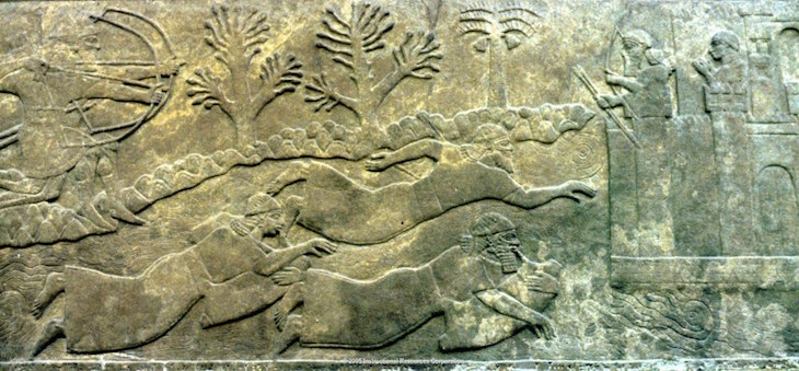 assyrian-divers-ancient-snorkeling