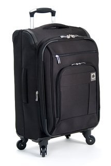 best delsey luggage reviews 2016
