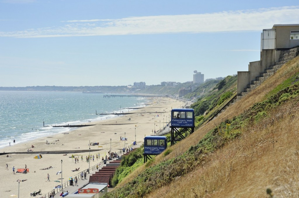 Southbourne-Beach