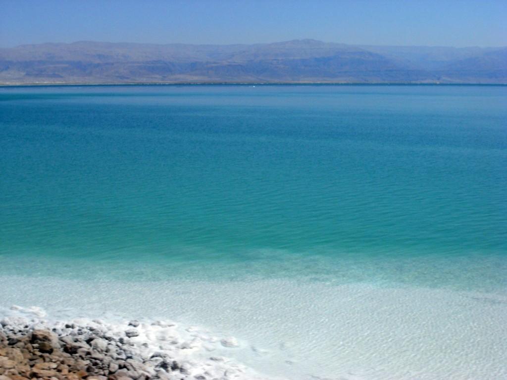 salt water benefits