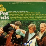 The Beach Boys – Pet Sounds Full Album Lyrics
