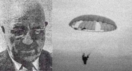 who invented parasailing pierre marcel lemoigne