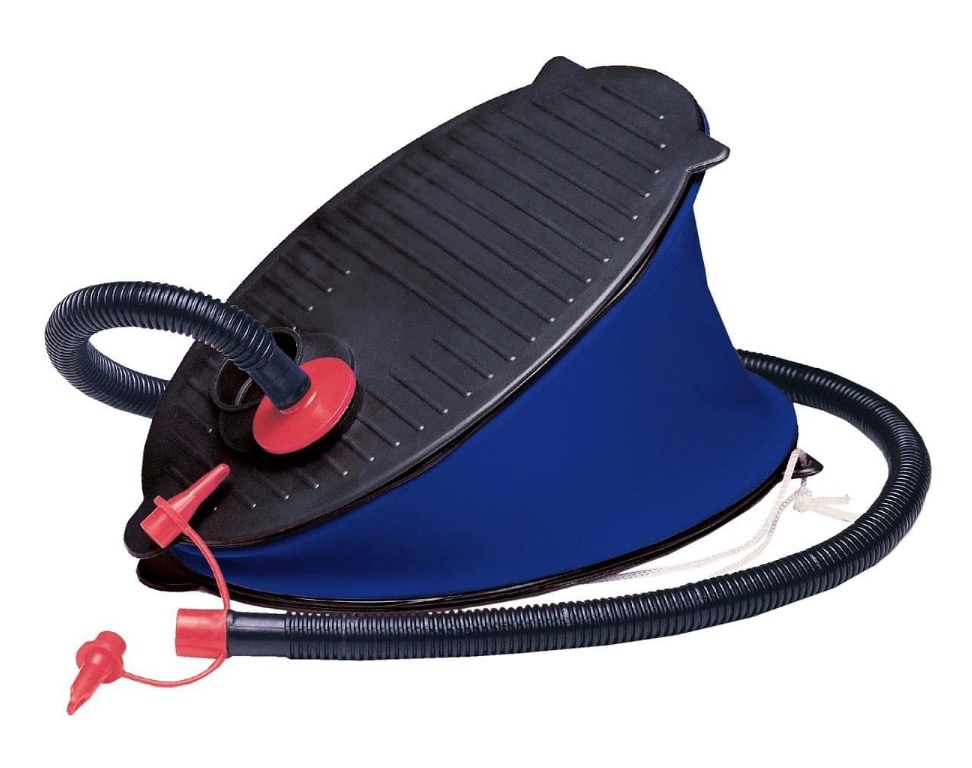 Bellows Foot Pump for Inflatables swimline