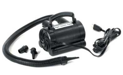 Swimline 9095 Electric Pump for Inflatables review