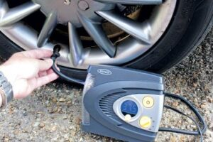 air compressor for car
