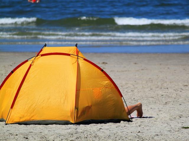 best-beach-tent