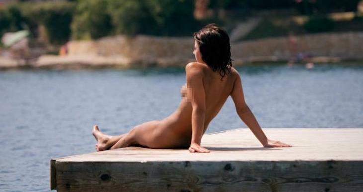 best naturist beaches in the world