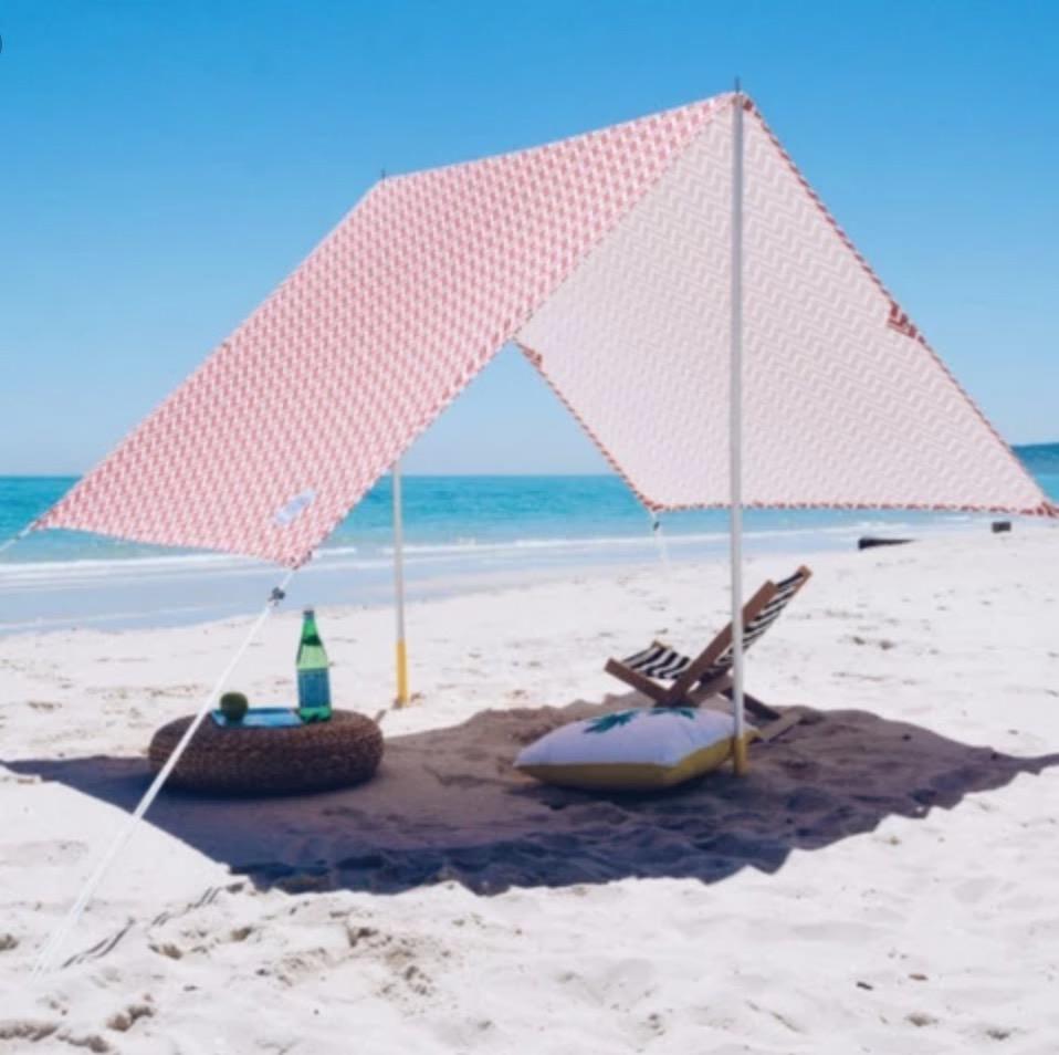 best sun shelters