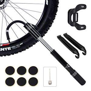 bike pump 5