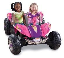 dune buggy for little girls