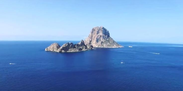 es vedra island