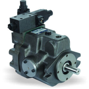 hydraulic-piston-pump