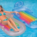 Intex King Kool Inflatable Lounge Review