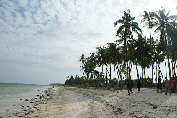 kikambala_strand kenya beach
