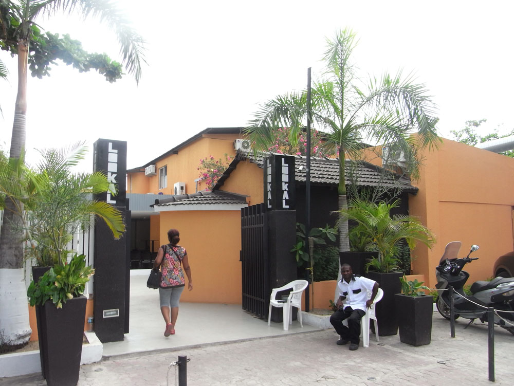 lookal luanda beach club