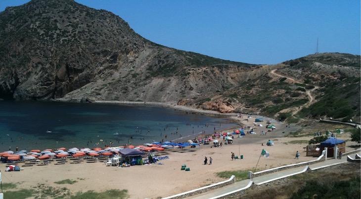 Madagh Beach -Things To Do InOran, Algeria