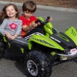 Best Kids Dune Buggy Buyer's Guide 2017 Plus Reviews