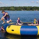 RAVE Sports Bongo Water Bouncer Review