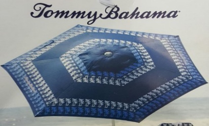 tony bahama beach umbrella review