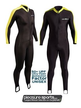 NeoSport Wetsuits Full Body Sports Skins - Diving, Snorkeling & Swimming review