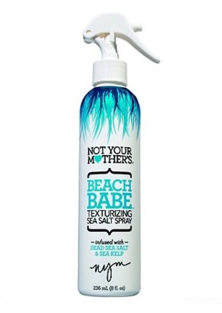 Not Your Mother's Texturizing Sea Salt Spray