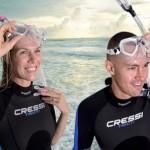 We Review The Best Cressi Snorkel Fins