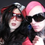 What Is Up?  Kat Von D And Jeffree Star's Mysterious Falling Out