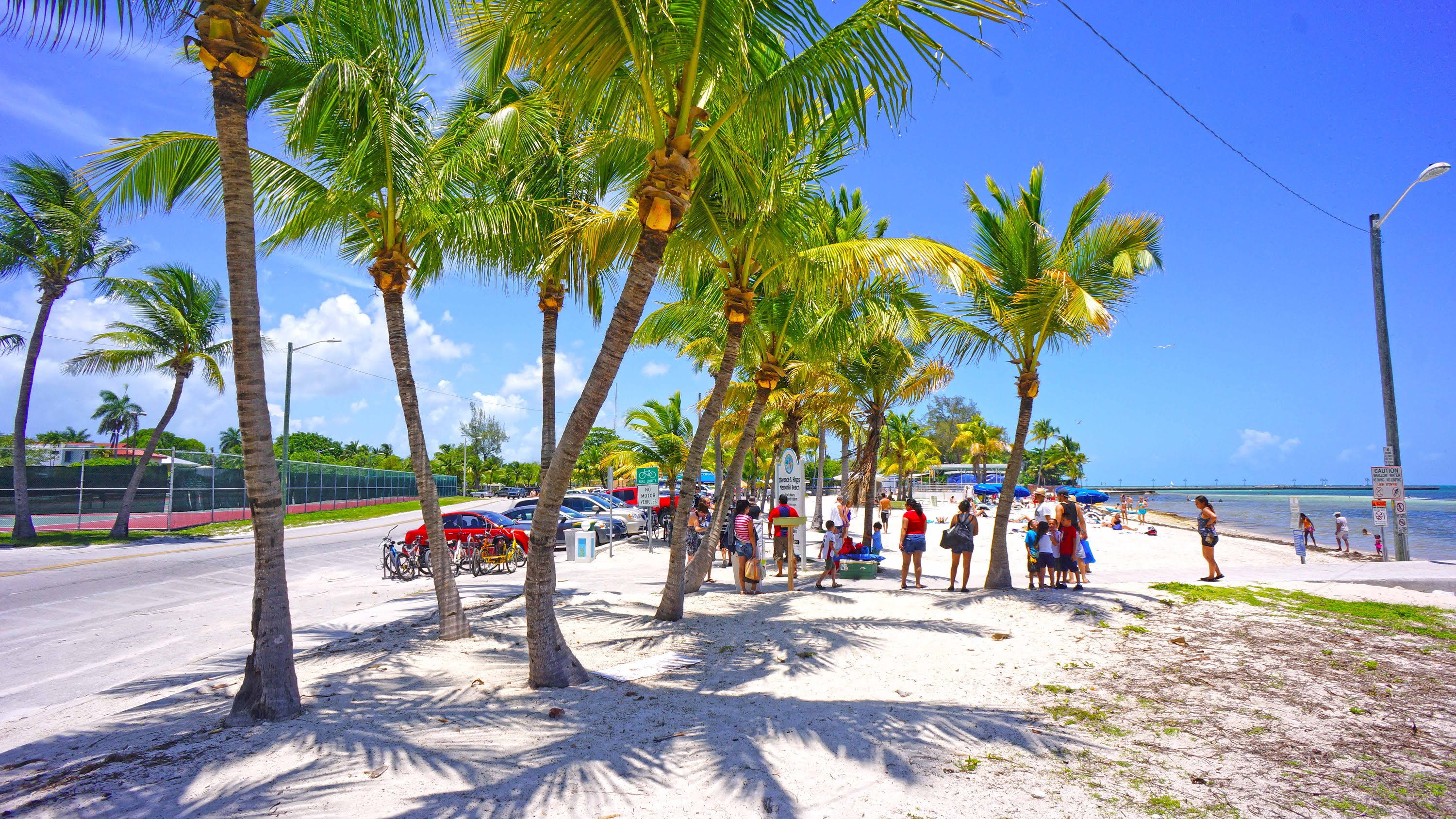 key west florida vacation destination
