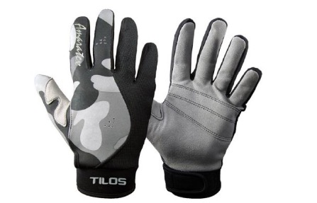 tilos reef gloves diving review