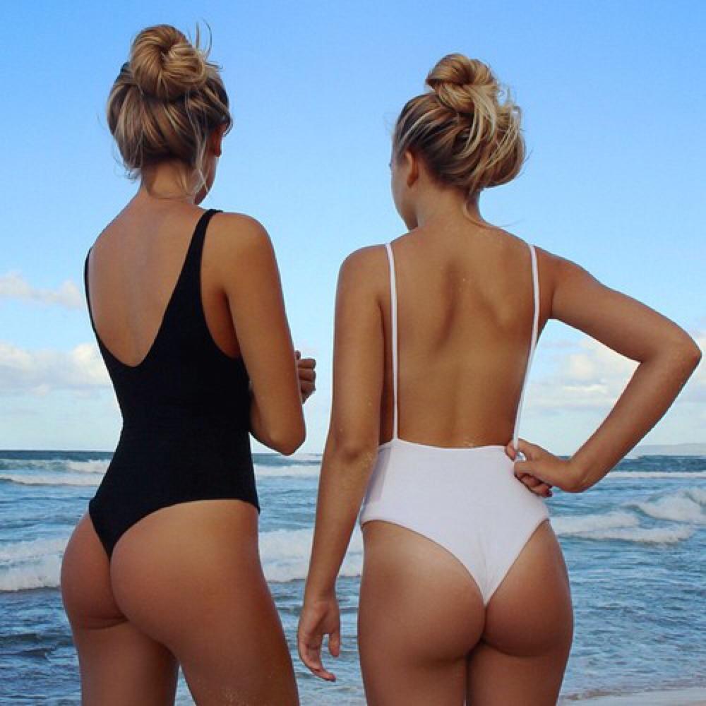 getting that beach body