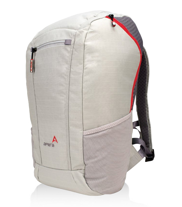 Duffel backpack