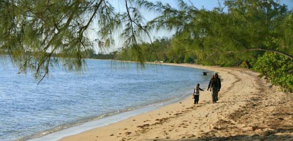 Adelaide-Beach
