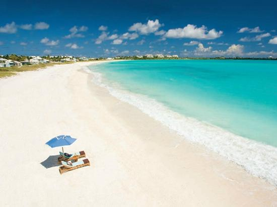 Cable Beach bahamas