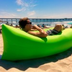 LoungeCloud The Original Inflatable Lounger Review
