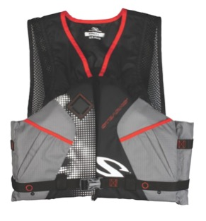 Stearns Comfort Series Life Vest review