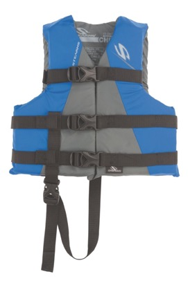 Stearns Watersport Classic Child's Life Jacket review