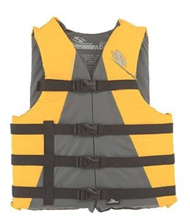 Stearns Watersport Classic life jacket review